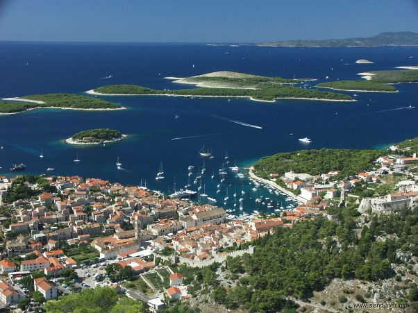Fun holidays vacanze e divertimento in croazia isola for Soggiorno in croazia